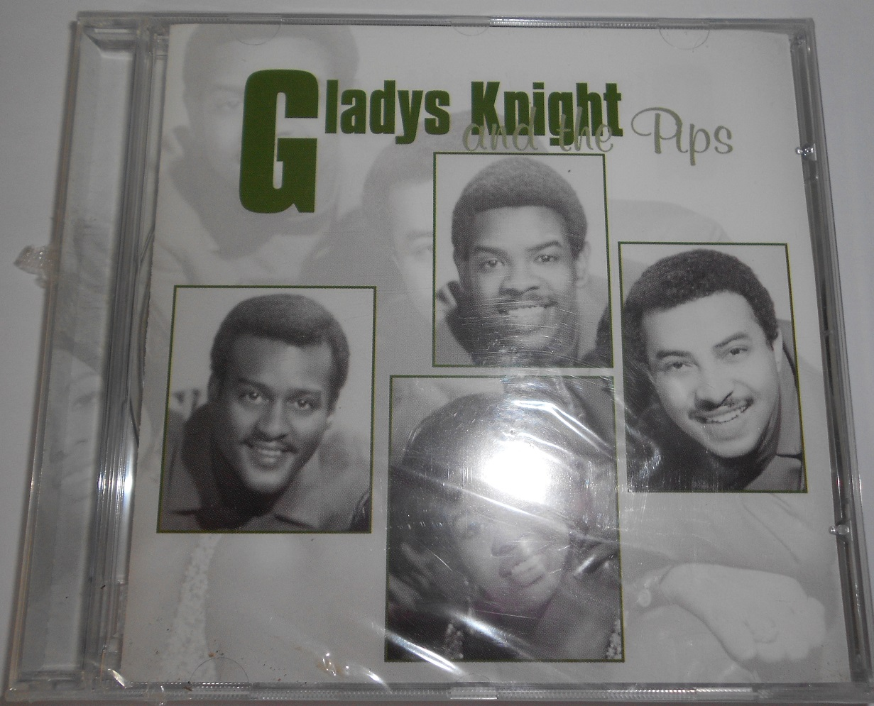Gladys Knight And The Pips - Come See About Me (CD)