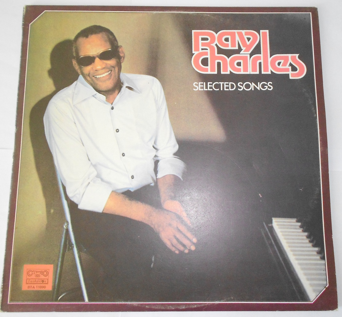 Ray Charles - Selected Songs (LP)