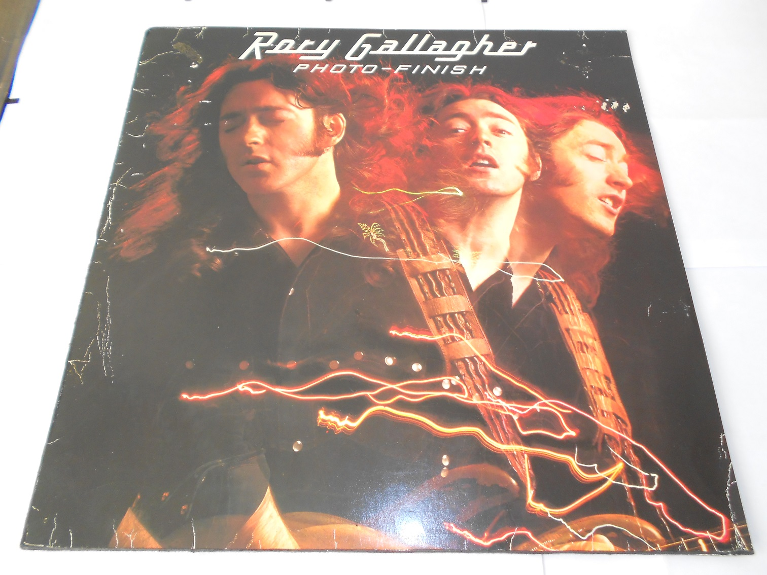 Rory Gallagher - Photo Finish