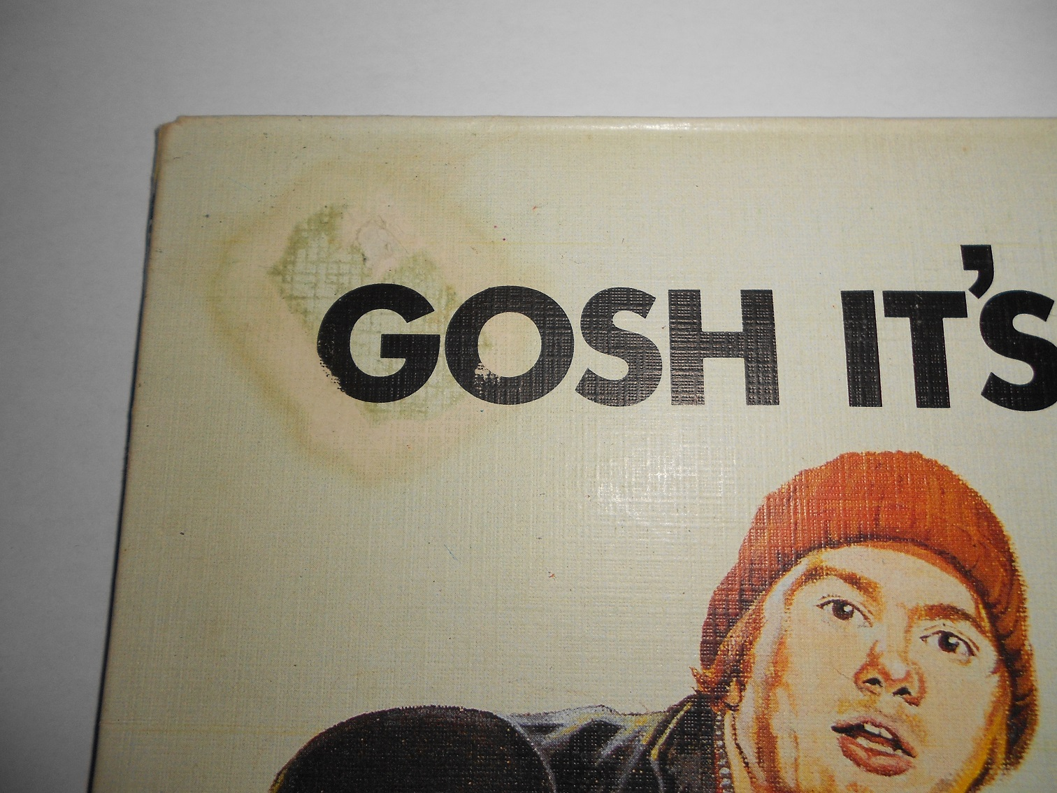 Bad Manners - Gosh It,s