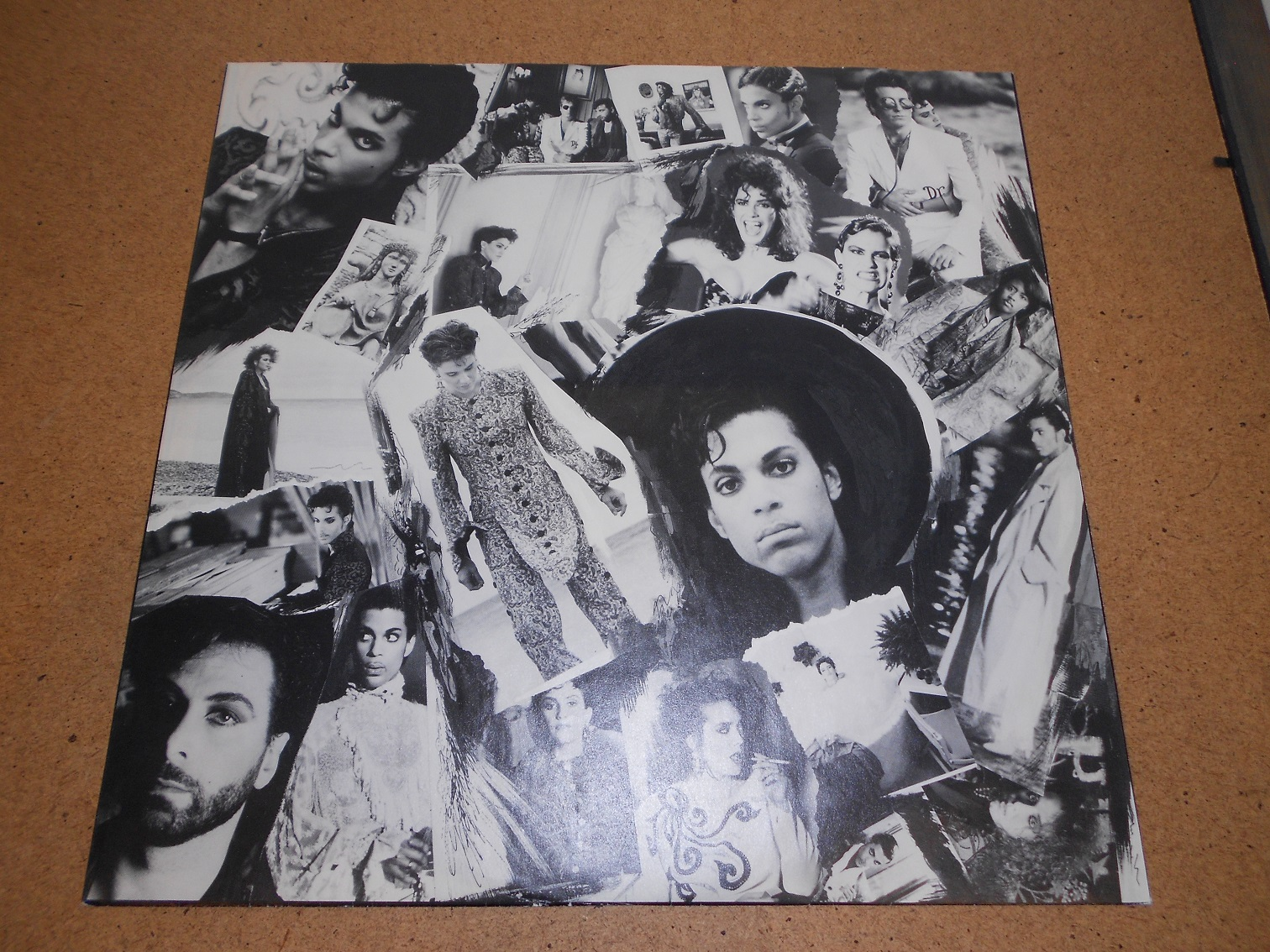 Prince And The Revolution - Parade (LP)