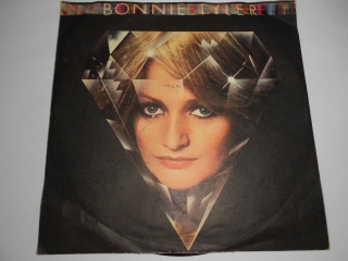 "Bonnie Tyler - My Guns Are Loaded (7"",Single)"