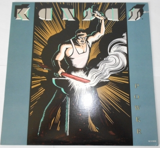 Kansas - Power (LP)