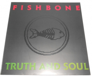 Fishbone ‎– Truth And Soul (LP)