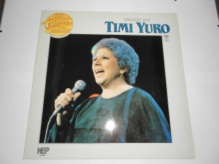 Timi Yuro - Greatest Hits