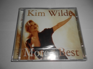 Kim Wilde - More Of The Best