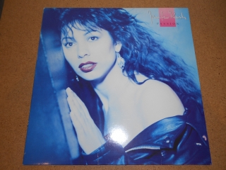 Jennifer Rush - Passion (LP)