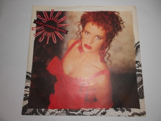 Sheena Easton - The Lover In Me 7""