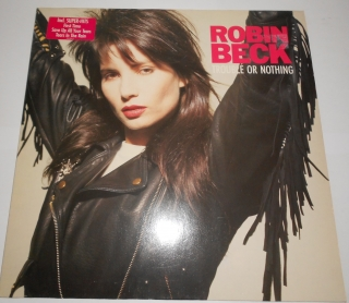Robin Beck - Trouble Or Nothing (LP)