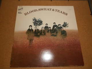 Blood, Sweat And Tears ‎– 2nd Album